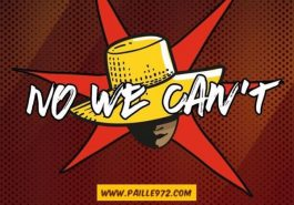 PAILLE - HOW WE CAN'T 11