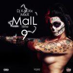 DJ KALIXX - MIXX MALL TÊTE VOLL 9 6