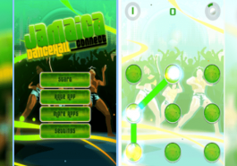 DANCEHALL CONNECT SUR ANDROID 22