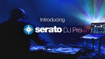 SERATO DJ PRO 2.0.1 DISPONIBLE 4