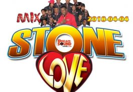 STONE LOVE PARTY MIX 2018 15