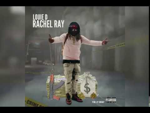 LOUIE D - RACHEL RAY 1