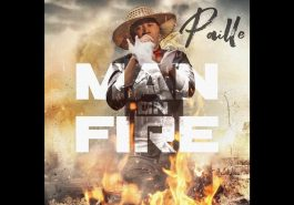 PAILLE - MAN ON FIRE 2