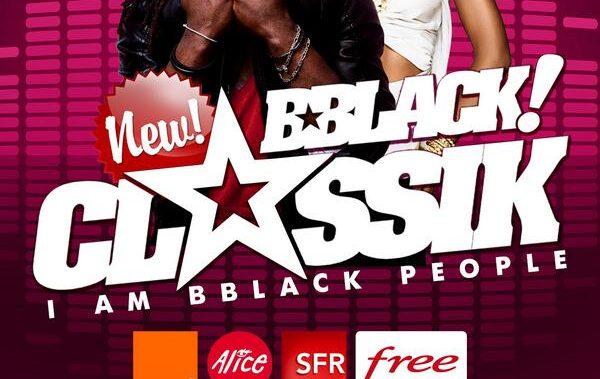 BBLACK CLASSIK QUITTE FREE TV ! 8