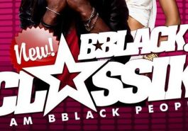 BBLACK CLASSIK QUITTE FREE TV ! 12