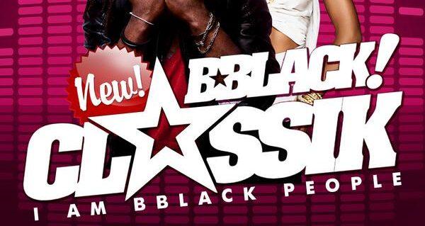 BBLACK CLASSIK QUITTE FREE TV ! 1