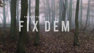 NIKO - FREESTYLE FIX DEM 6