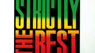 STRICTLY THE BEST VOL1 3