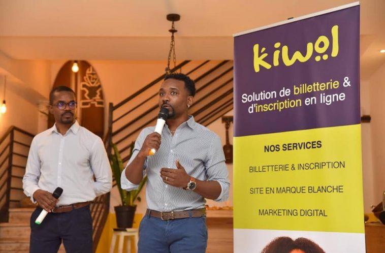 KIWOL INAUGURE SON SERVICE DE BILLETERIE EN GUADELOUPE 1