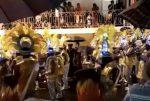 Guadeloupe : Un véhicule fonce accidentellement dans la foule du carnaval et fait 15 blessés. -
