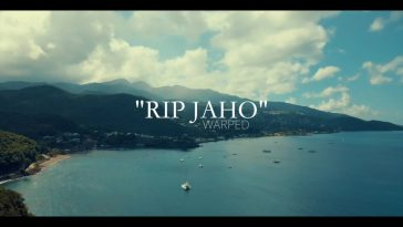 WARPED - RIP JAHO 6
