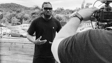 DJ BRYAN A L'AFFICHE DE L'EMISSION SET UP 8