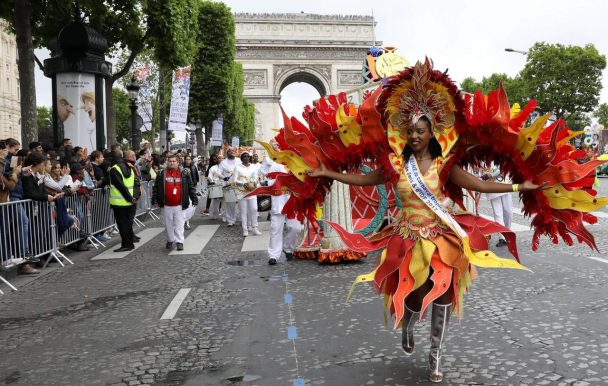 LE CARNAVAL TROPICAL DE PARIS 2019 EN DIRECT 4
