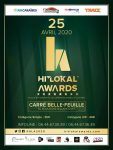 25/04 Hit Lokal Awards 2020 / Boulogne-billancourt (92) 16