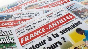 FREE VA T'IL SAUVER FRANCE ANTILLES? 6