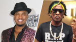 NEYO S'ASSOCIE A CHARLY BLACK 6