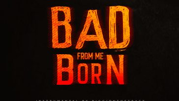 EL GENAH - BAD FROM MI BORN 3