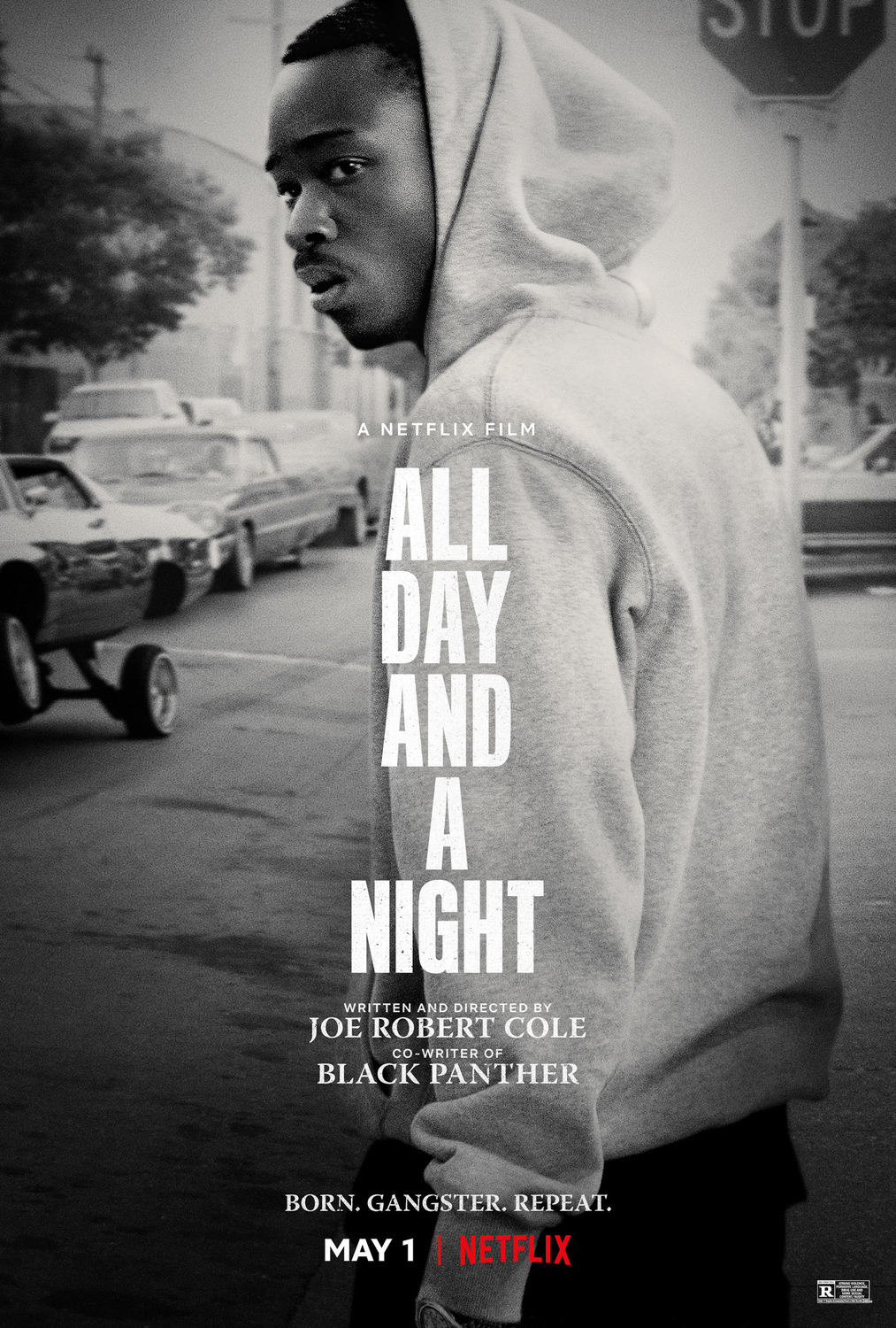 ALL DAY AND A NIGHT SE FAIT FRACASSER PAR LA CRITIQUE 3