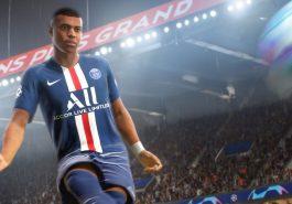 FIFA 21 NOUS SORT UN TEASER BIEN CHELOU 4