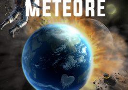 LE RETOUR DE LIINE AVEC SON NOUVEAU SINGLE 'METEORE' 8