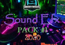 TEAM ANONYMOUS - SOUND EFX PACK VOL. 1 (EFX 2020) 5