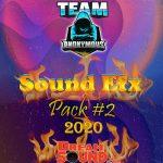 TEAM ANONYMOUS - SOUND EFX PACK VOL. 2 (EFX 2020) 7