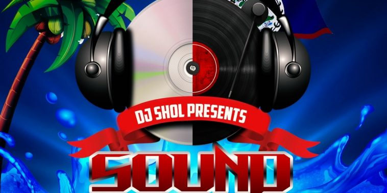 DJ SHOL - SOUND EFX PACK VOL. 11 (EFX 2020) 7