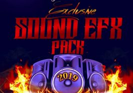 DJ SHOL - EXCLUSIVE SOUND EFX PACK (EFX 2019) 10