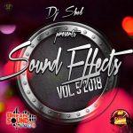 DJ SHOL - SOUND EFX PACK VOL. 5 (EFX 2018) 6