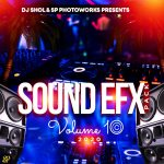 DJ SHOL - SOUND EFX PACK VOL. 10 (EFX 2020) 6