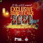 DJ TAY WSG - SOUND EFX PACK VOL. 14 (EFX 2019) 7