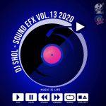 DJ SHOL - SOUND EFX PACK VOL. 13 (EFX 2020) 8