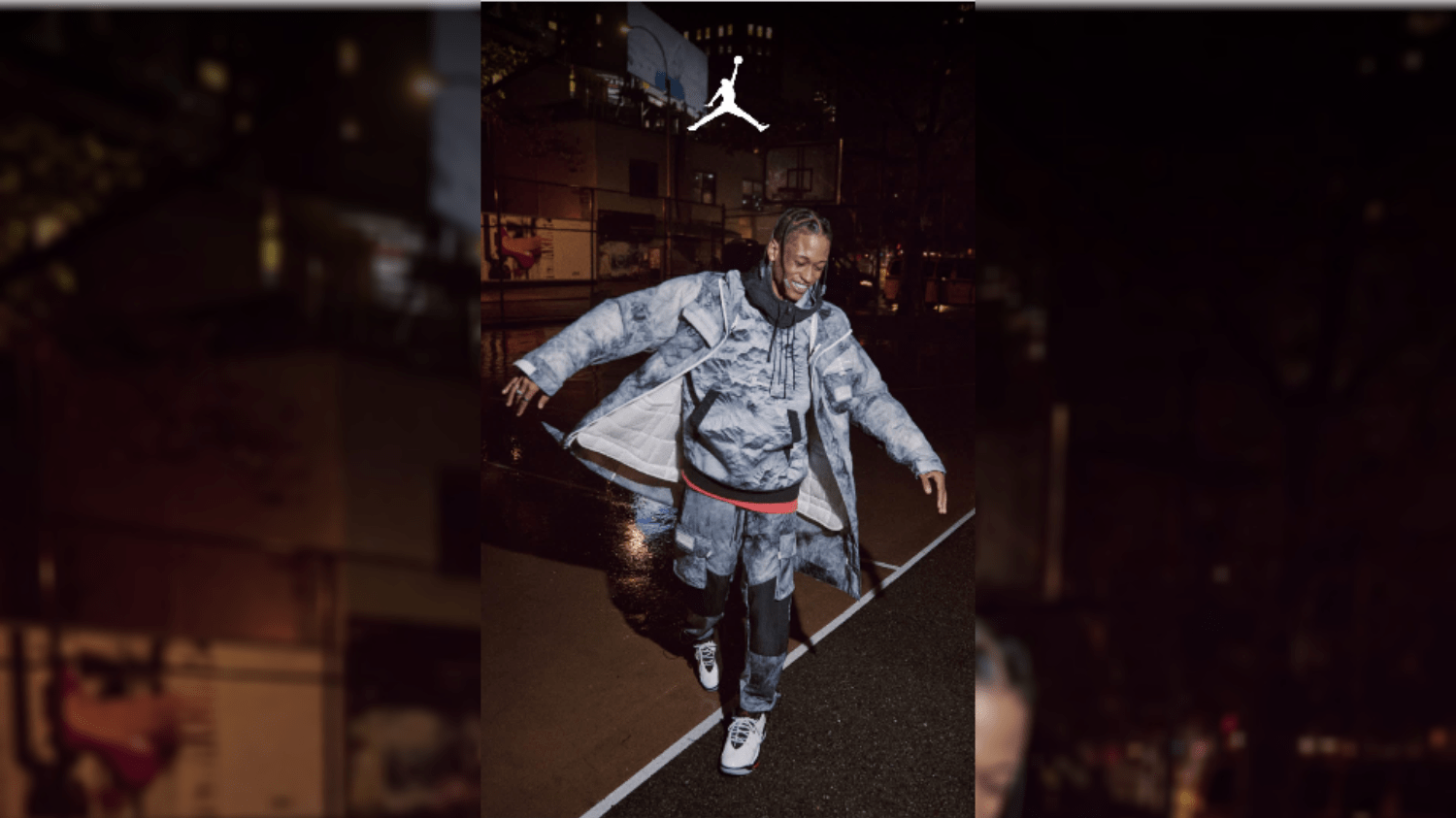 NOUVELLE COLLECTION 23 ENGINEERED AIR JORDAN 1