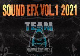 TEAM ANONYMOUS - SOUND EFX PACK 01 (EFX 2021) 10