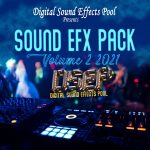 DSEP - SOUND EFX PACK 02 (EFX 2021) 5
