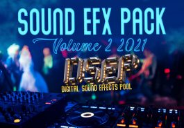 DSEP - SOUND EFX PACK 02 (EFX 2021) 3