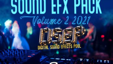 DSEP - SOUND EFX PACK 02 (EFX 2021) 7