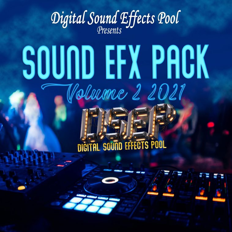 DSEP - SOUND EFX PACK 02 (EFX 2021) 1