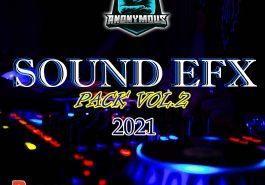 TEAM ANONYMOUS - SOUND EFX PACK 02 (EFX 2021) 9