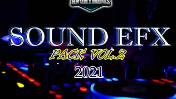 TEAM ANONYMOUS - SOUND EFX PACK 02 (EFX 2021) 2
