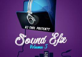 DJ SHOL - SOUND EFX PACK 05 (EFX 2021) 4