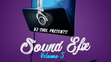 DJ SHOL - SOUND EFX PACK 05 (EFX 2021) 5