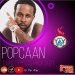 DJ TAY WSG - POPCAAN SOUND EFX PACK (EFX 2021) 7
